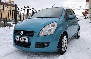 Suzuki Splash 2010 в Києві