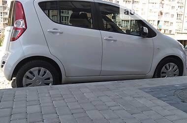 Хэтчбек Suzuki Splash 2014 в Черновцах