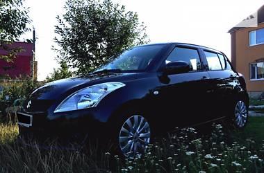 Suzuki Swift 1.2 2013