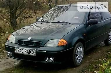 Suzuki Swift 1998 в Ивано-Франковске