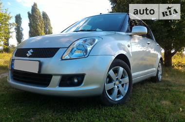 Suzuki Swift 2008 в Новой Одессе