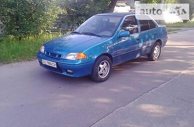 Suzuki Swift 2002 в Прилуках