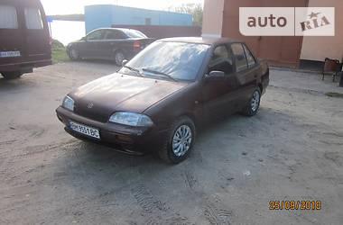 Suzuki Swift 1995 в Житомире