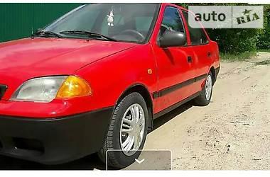 Suzuki Swift 1997 в Чернигове