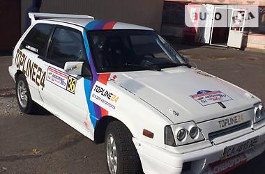 Suzuki Swift 1989 в Черкассах