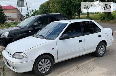 Suzuki Swift 1998 в Рівному