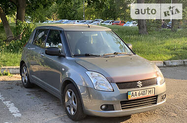 Suzuki Swift 2005 в Киеве
