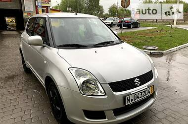 Suzuki Swift 2009 в Тернополе