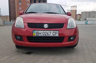 Suzuki Swift 2008 в Одессе