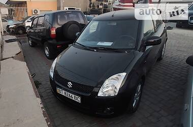 Suzuki Swift 2008 в Херсоне
