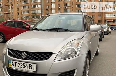 Suzuki Swift 2011 в Киеве