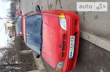Хэтчбек Suzuki Swift 1999 в Виннице