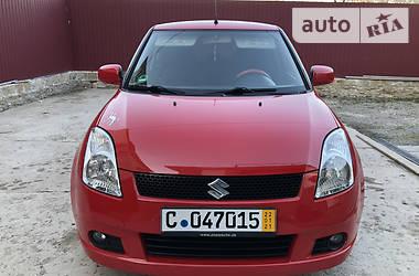 Suzuki Swift 2006 в Тернополе