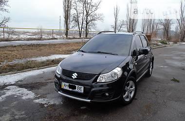 Suzuki SX4 2011 в Покровске