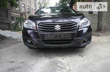 Suzuki SX4 2014 в Харькове