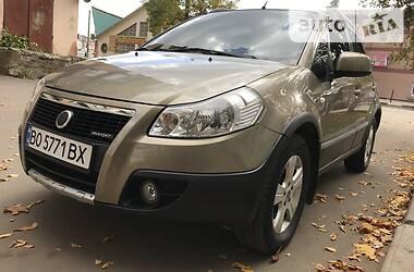 Suzuki SX4 2007 в Калуше
