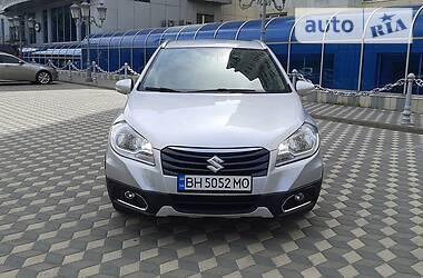 Suzuki SX4 2015 в Черноморске