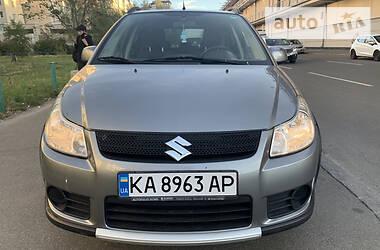 Suzuki SX4 2006 в Киеве