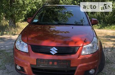 Унiверсал Suzuki SX4 2007 в Харкові