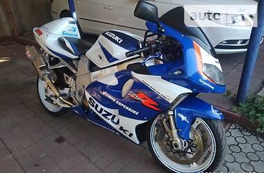 Suzuki TL 1000 1999 в Киеве