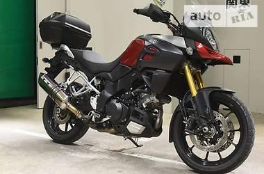 Suzuki V-Strom 1000DL 2016 в Днепре