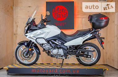 Suzuki V-Strom 650 2011 в Днепре