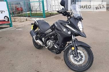 Мотоцикл Туризм Suzuki V-Strom 650 2018 в Прилуках