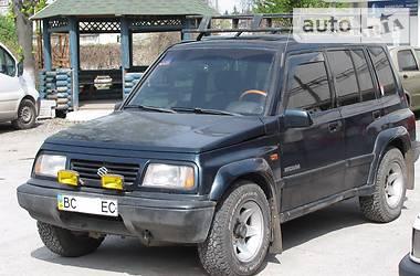 Suzuki Vitara 1992 в Львове