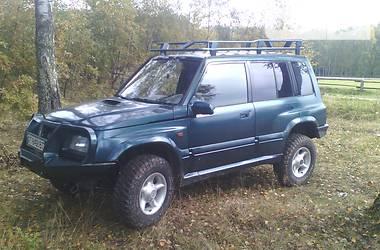 Suzuki Vitara 1995 в Косові