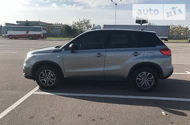 Suzuki Vitara 2018 в Львове