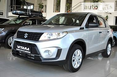 Suzuki Vitara 1.0L 2WD GL MT
