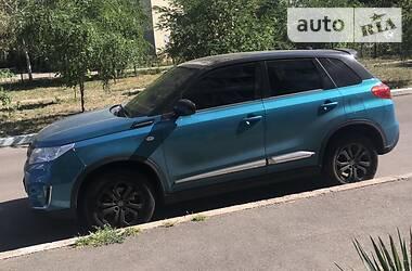 Suzuki Vitara 2015 в Києві