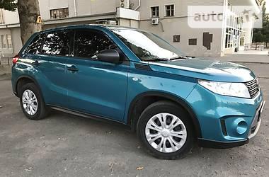 Suzuki Vitara 2016 в Николаеве