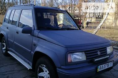 Suzuki Vitara 1991 в Киеве