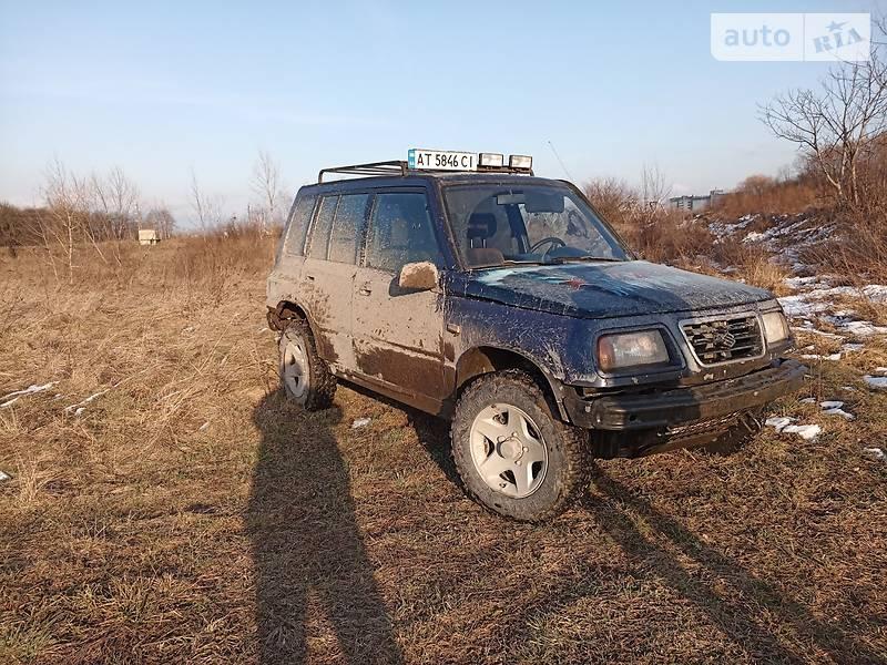 Suzuki Vitara g1