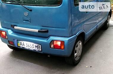 Suzuki Wagon R 2000 в Киеве