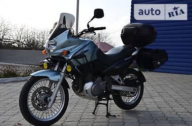 Suzuki XF 1997 в Донецке