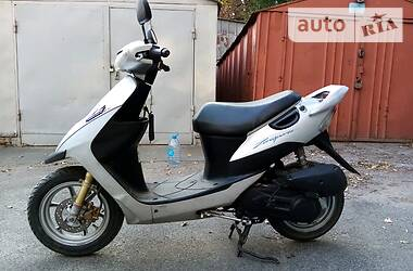 Suzuki ZZ Inch Up Sport 2009 в Киеве