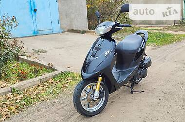 Suzuki ZZ Inch Up Sport 2005 в Николаеве