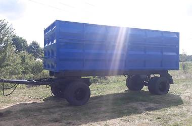 СЗАП 8352 1991 в Белополье