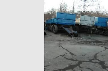 СЗАП 8355 1992 в Дрогобыче