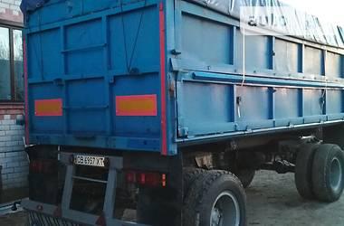 СЗАП 8527 1989 в Чернигове