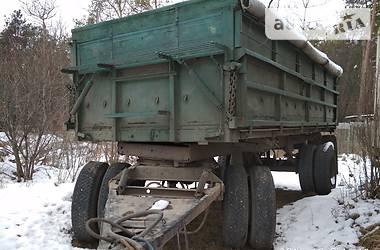 СЗАП 8527 1991 в Чорткове