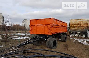СЗАП 8551 2008 в Краматорске