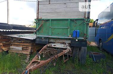 СЗАП 8551 1991 в Калуше
