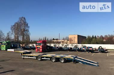 TAD Jumbo 35-3 2018 в Волочиске