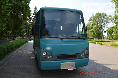 Туристический / Междугородний автобус TATA A079 2009 в Миргороде