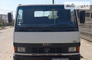 TATA LPT 613 2006 в Голой Пристани