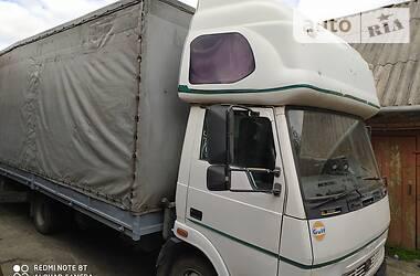 Тентований TATA LPT 613 2008 в Вінниці