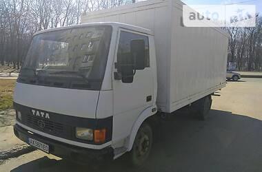 Фургон TATA LPT 2006 в Харкові
